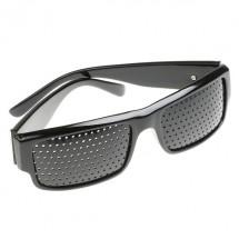 Ochelarii pentru refacerea vederii sunt roșii